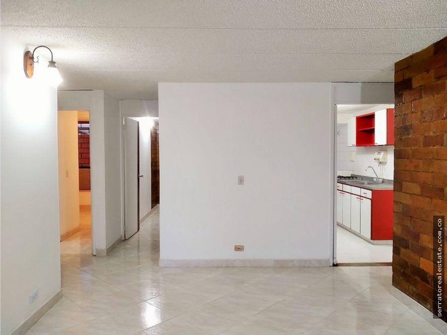 vendo apartamento en gilmar bogota