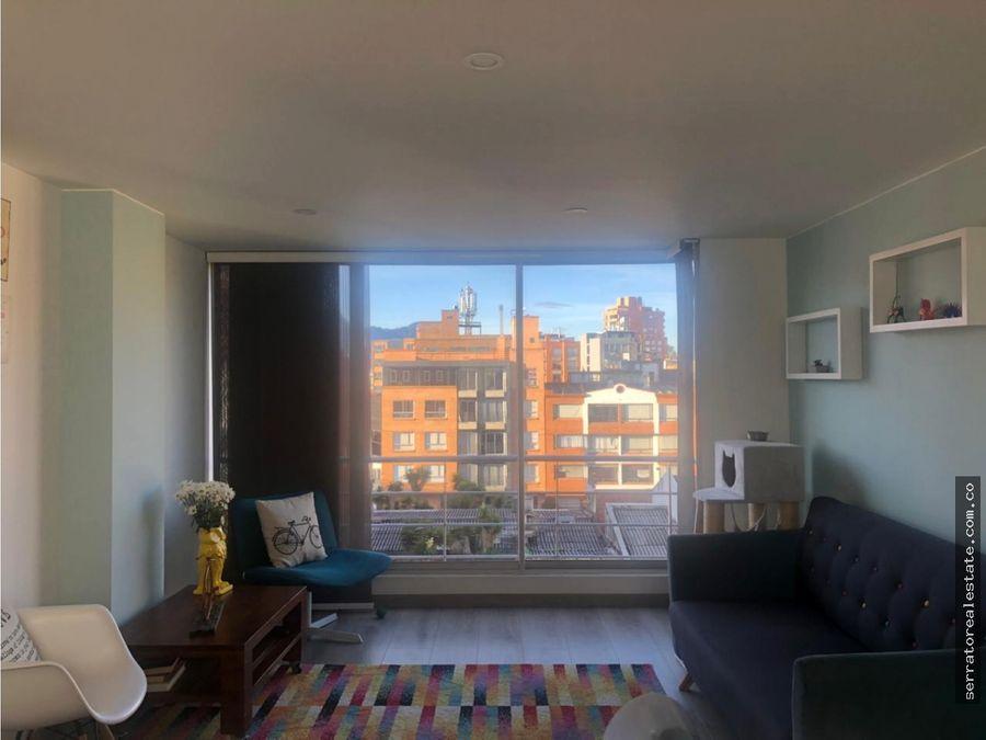 apartamento en venta en puente largo