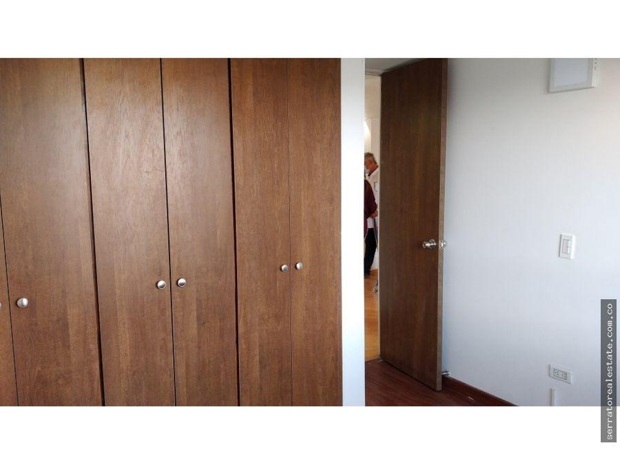 vendo apartamento portales del norte bogota