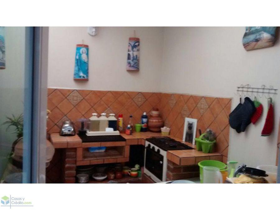 hermosa casa en nueva galicia residencial