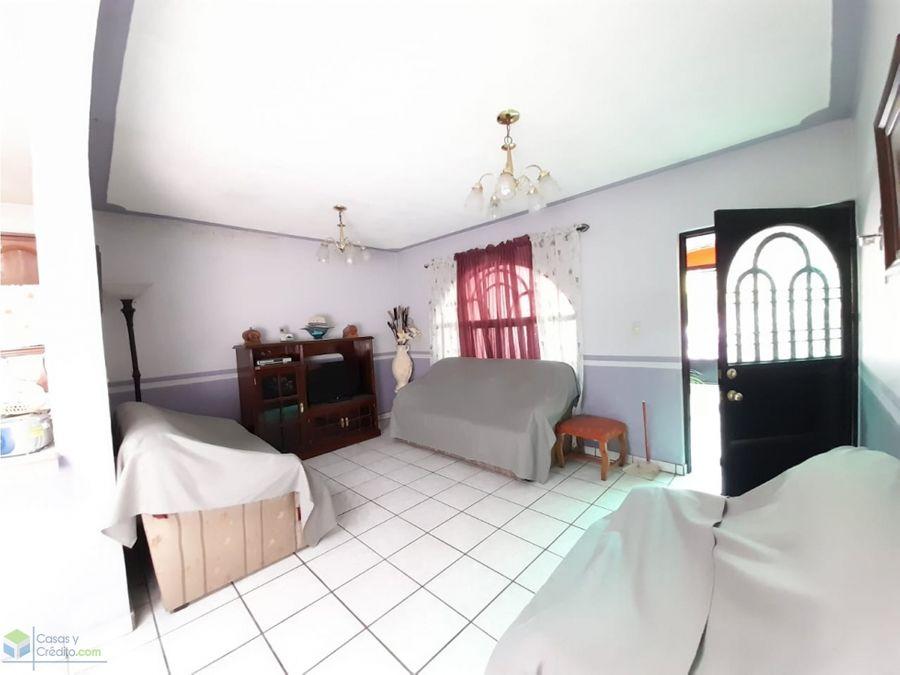 casa en guadalajara excelente ubicacion clinica 14