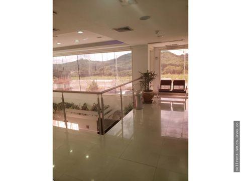 centro empresarial venta