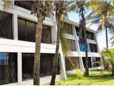doral beach apartamento en venta puerto la cruz
