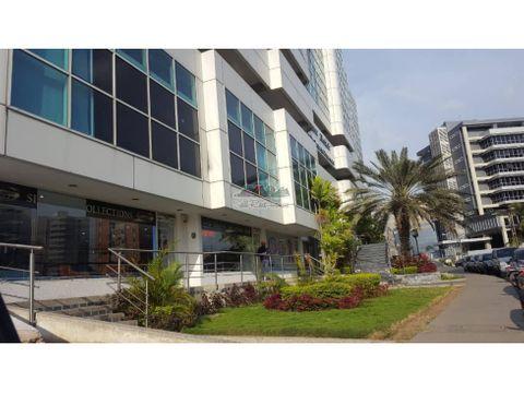 palm beach oficina en alquiler lecheria