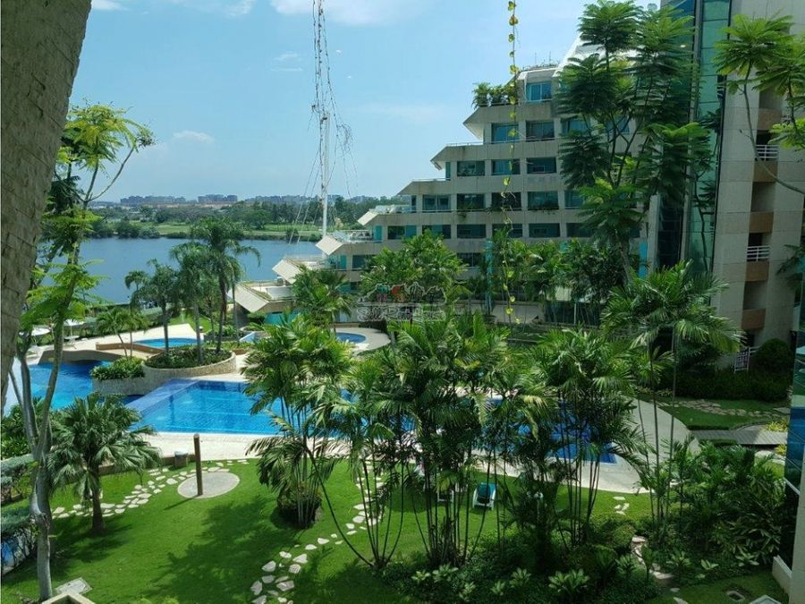 isla paraiso alquiler de apartamento lecheria