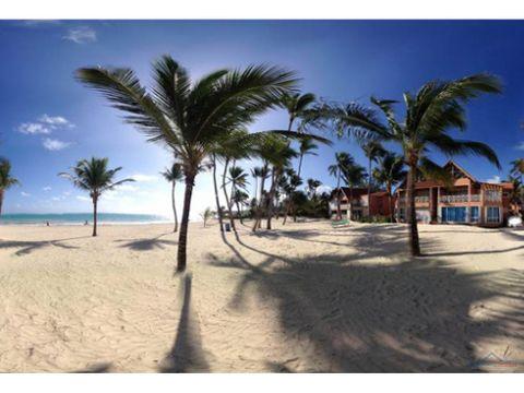beach apartment for sale in bavaro