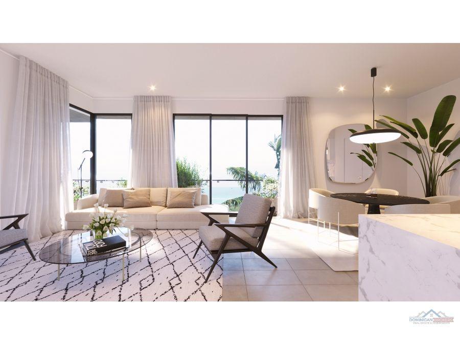 apartamentos de lujo en cap cana