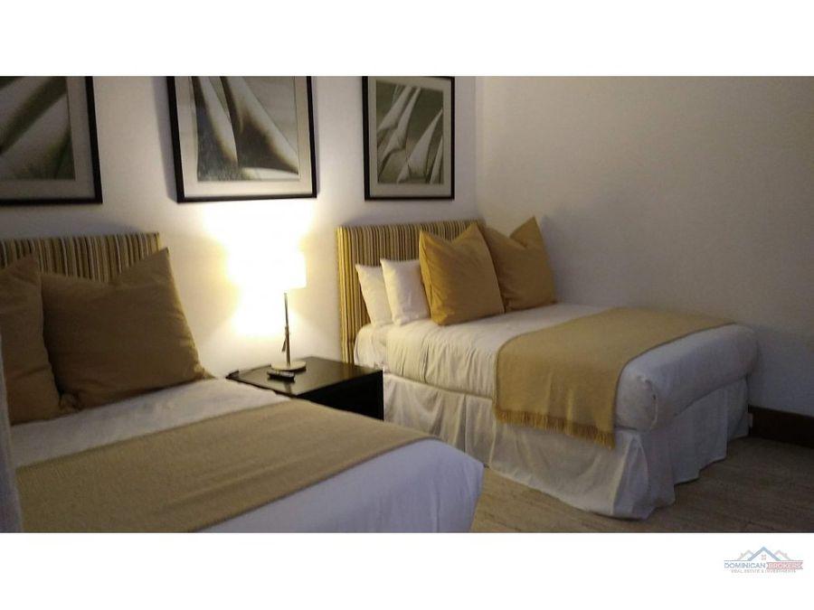 beautifull 3 bed condo in casa de campo