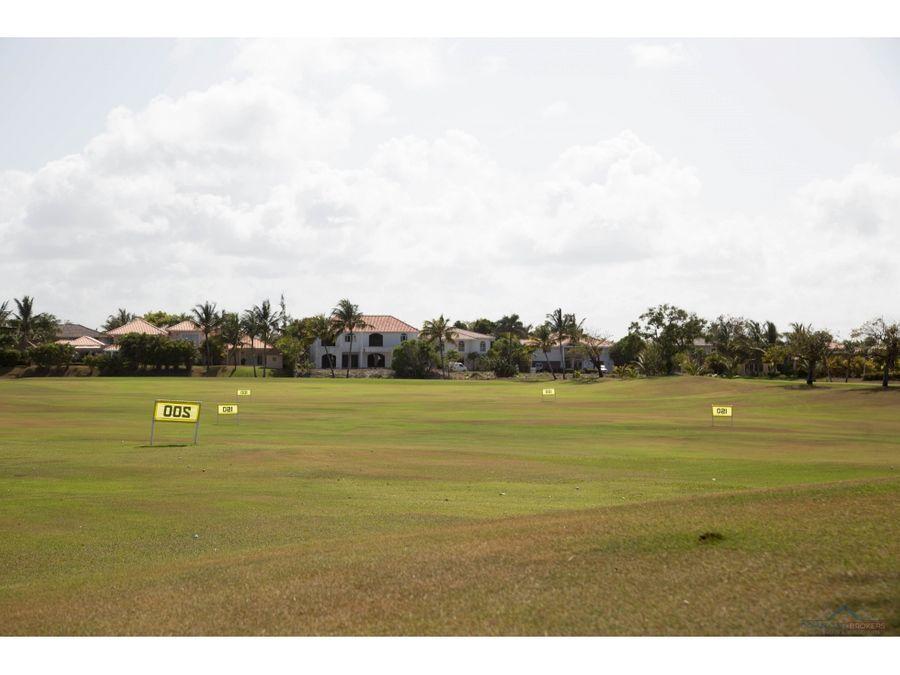 apartamentos paseo de cocotal golf country club bavaro punta cana