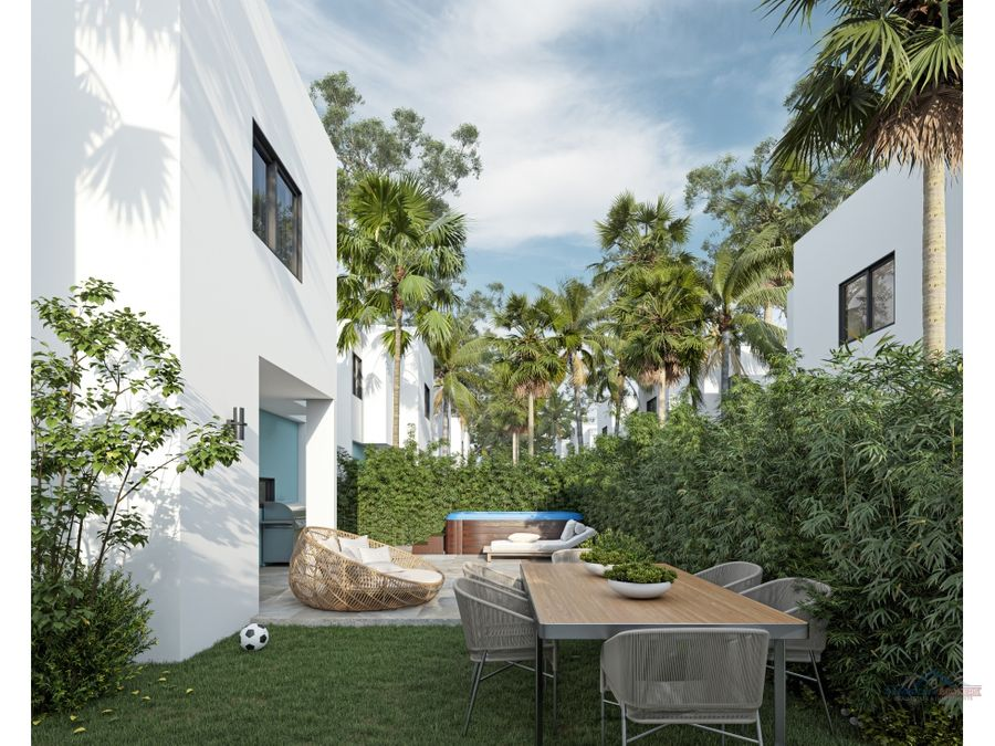 epic villas punta cana 3 bedrooms