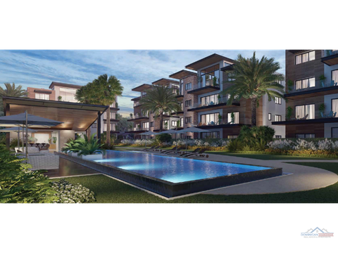 the lofts residence at las canas cap cana