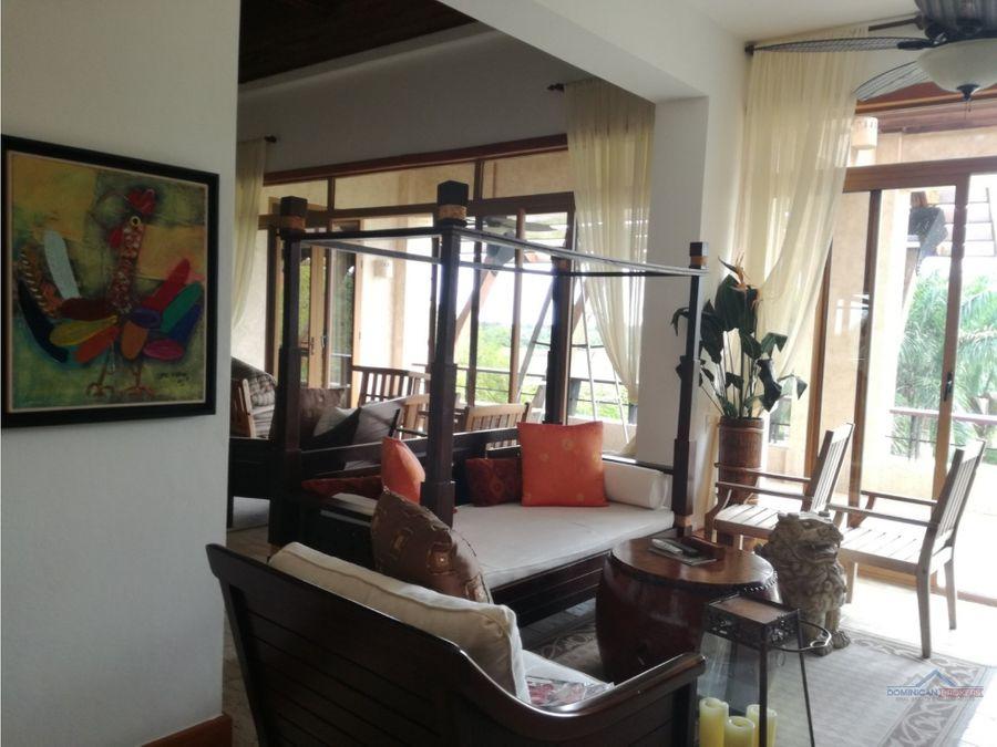 casa de campo 3 bedrooms penthouse available