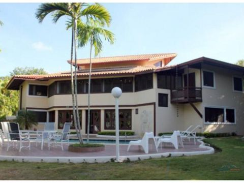 beautifull home at a great price casa de campo