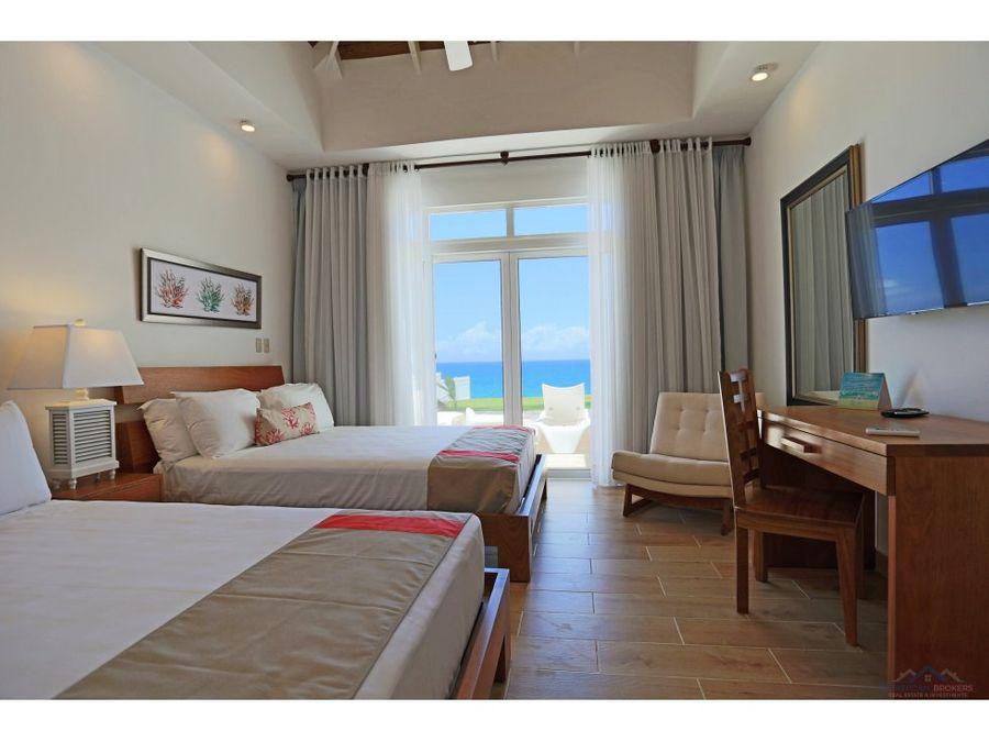 ocean front villas sosua puerto plata owner financing