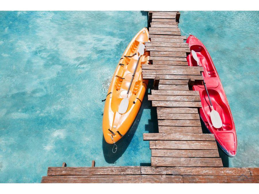 oceana punta cana nuevo premium e innovador