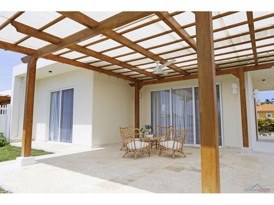 ocean front villas sosua puerto plata 10 years financing
