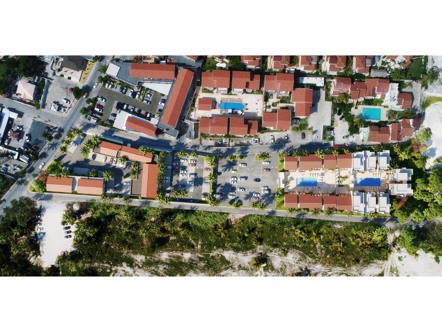 apartamentos coral village ii los corales