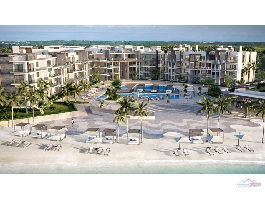 exclusivo ocean bay punta cana