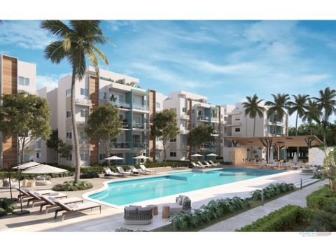 epic residences punta cana 3 bedrooms