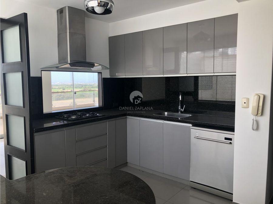 en venta penthouse duplex en urb el golf