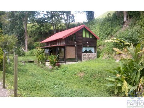 cabanas en venta en caripe caripe ve02 098crp ke