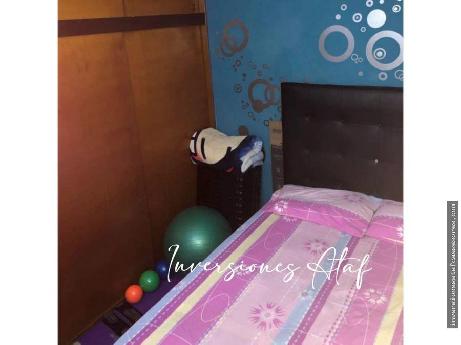 se vende apto 74mtrs 3hab2b nueva casarapa el alambique guarenas