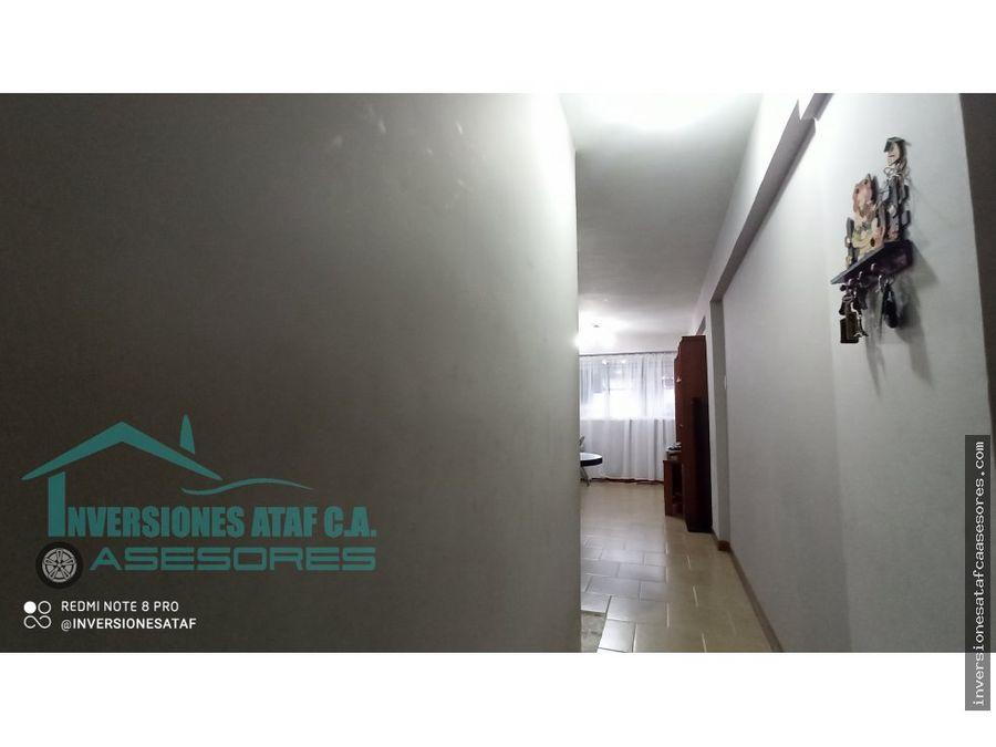 se vende apto 58mt2 3hab1b1pe terrazas de niquitao guatire