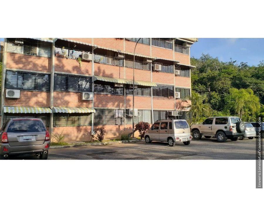 se vende apto 50m2 2h1b1pe urbanizacion ciudad casarapa