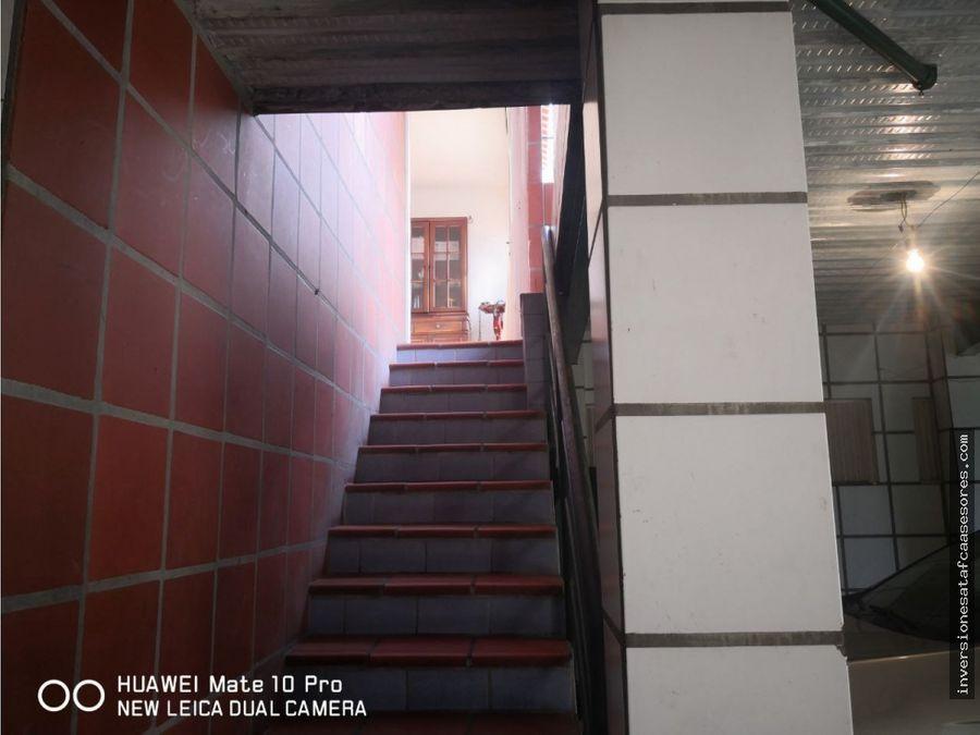 se vende casa 139mt2 4hb3b1pem florencia valle arriba