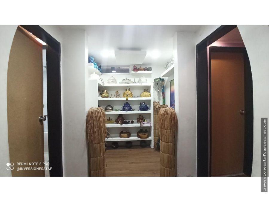 se vende casa quinta 120m2 3hab 2b 1pe villas del este guatire