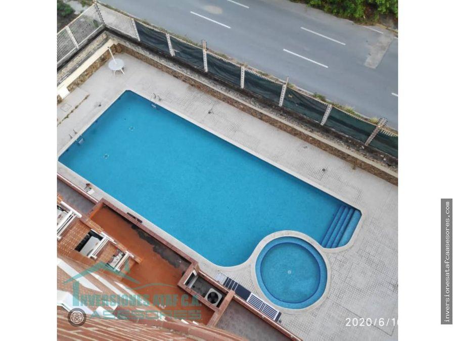 se vende apto 100mt2 2hab2b2pem res oasis suite guatire