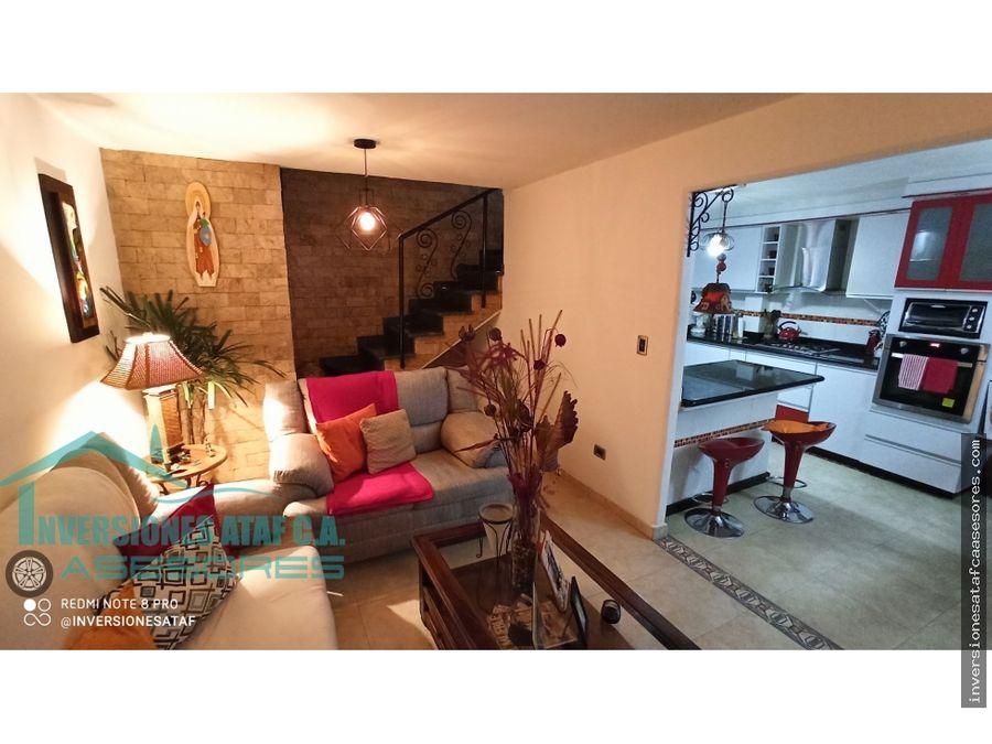 se vende casa 90mt2 3hab3b1pe la muralla guatire