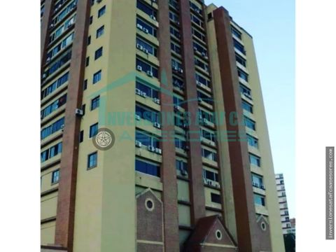 se vende apto 72m2 2h1b1pe plaza suite guarenas