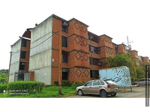 se vende apartamento 74m2 3h 2b 1pe el trapiche nueva casarapa