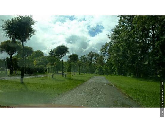 terreno 5000 mts2 condominio los robles cayumapu