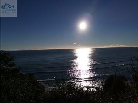 tremenda oportunidad en la costa de valdivia