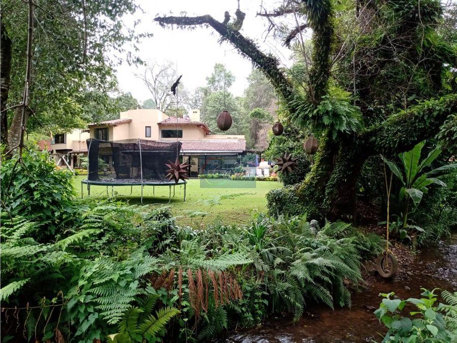 casa vega del rio
