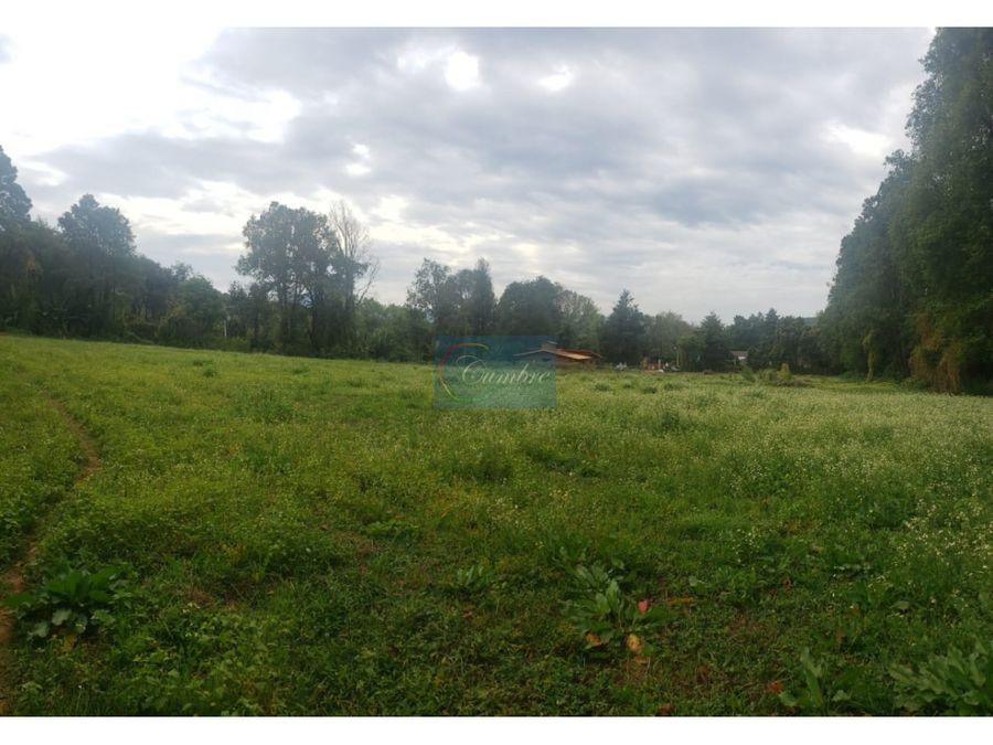 terreno acatitlan
