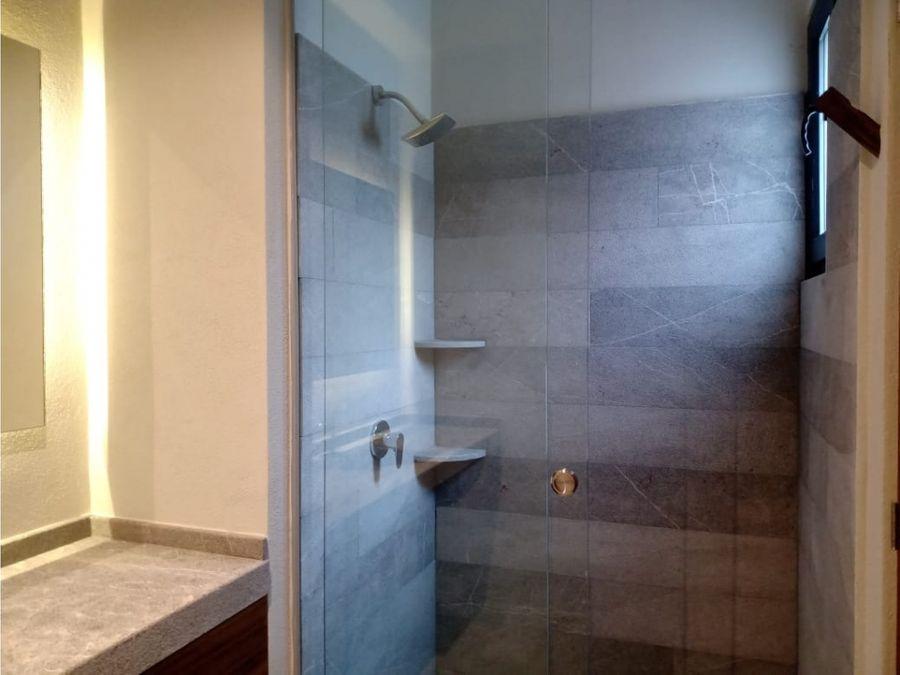 villa 333 nueva en condominio