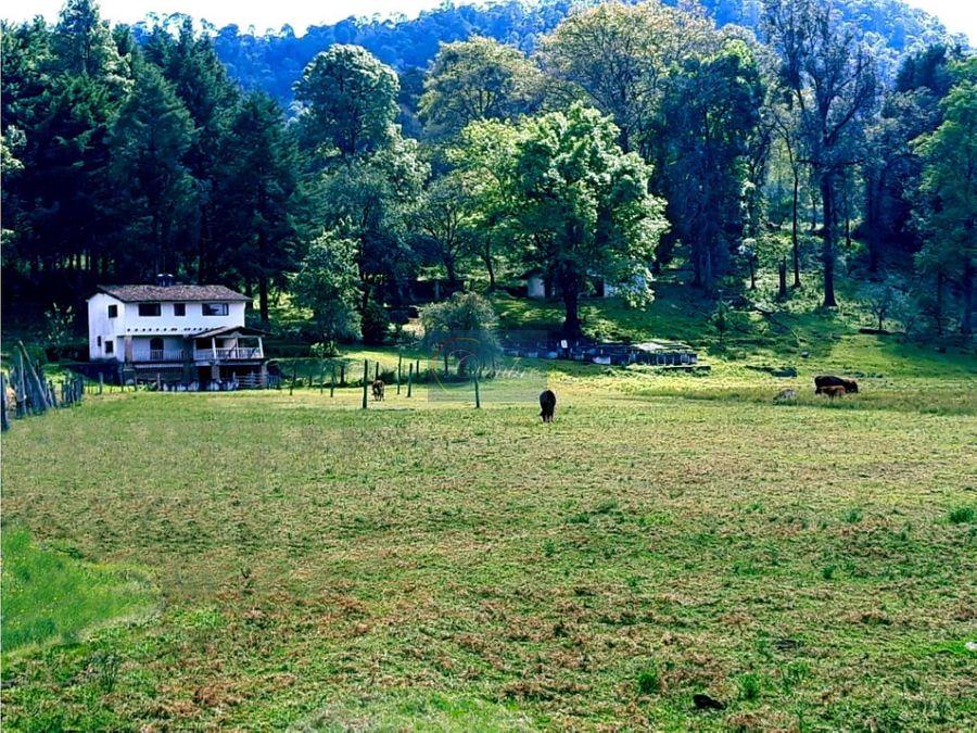 rancho de 75 hts valle santana
