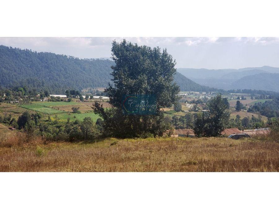 terreno san ramon