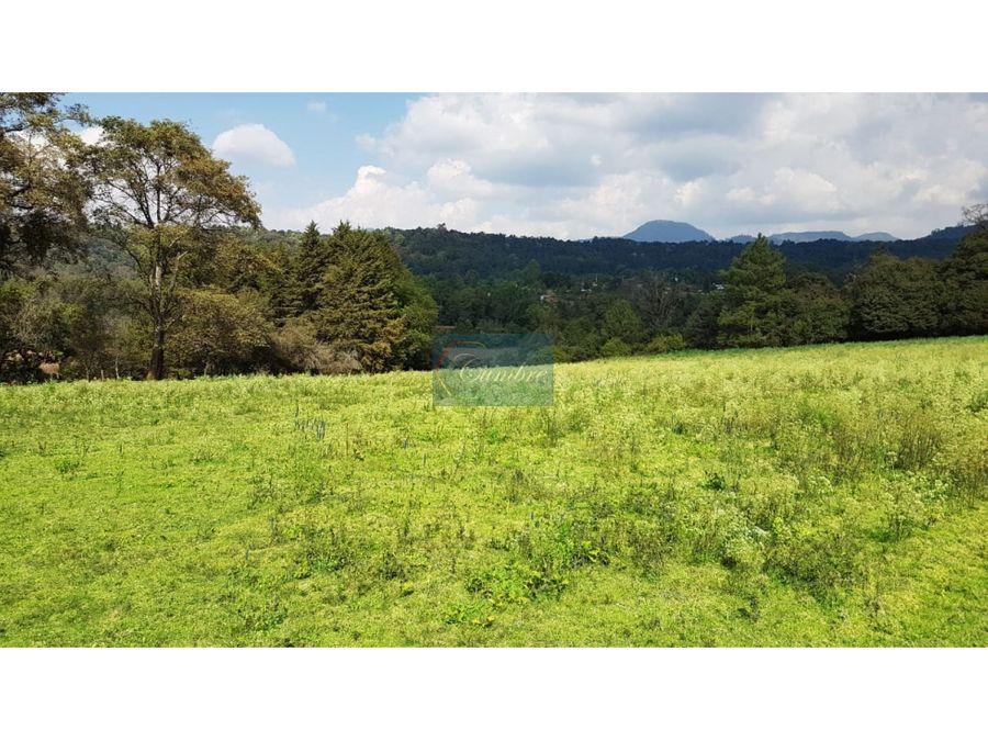 terreno 3hts valle santana