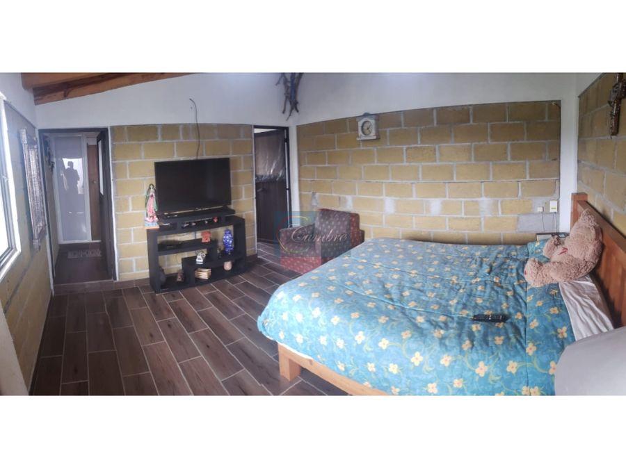 casa de descanso en casas viejas