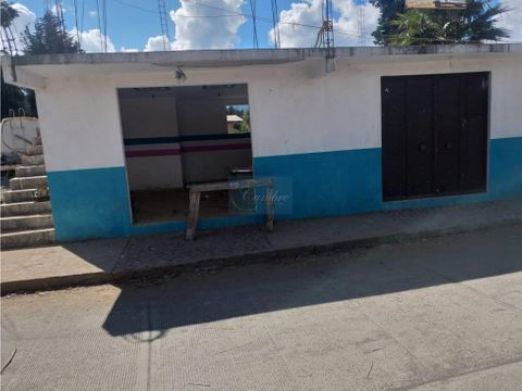 local y departamento en venta
