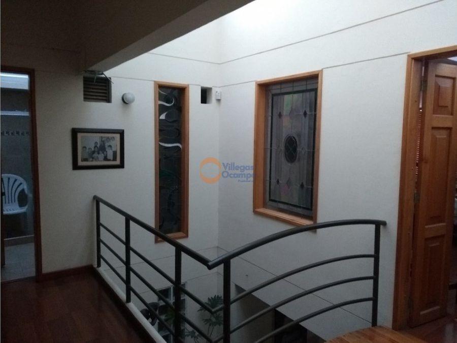 casa con renta en venta en palermo manizales