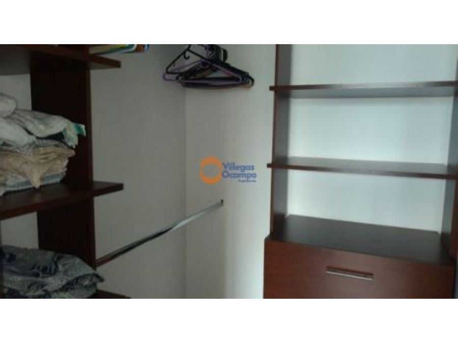 apartamento para alquiler cerca al cable