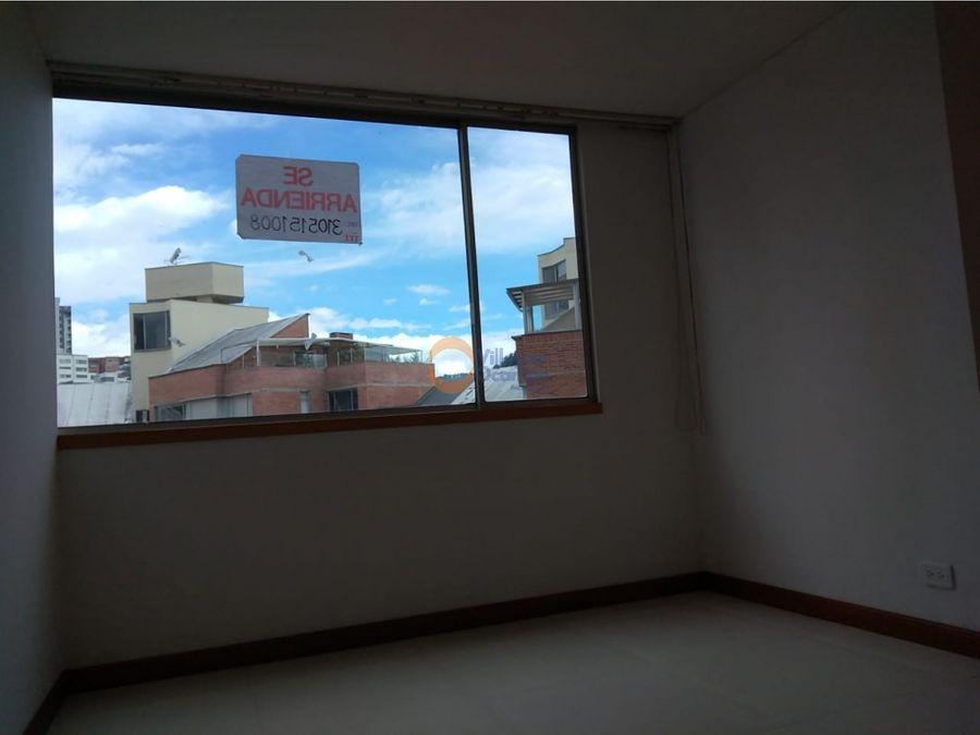 apartamento en alquiler cerca palermo