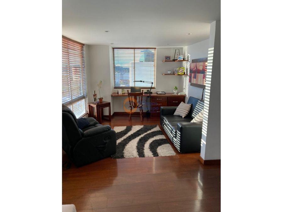 apartamento en venta avenida santander