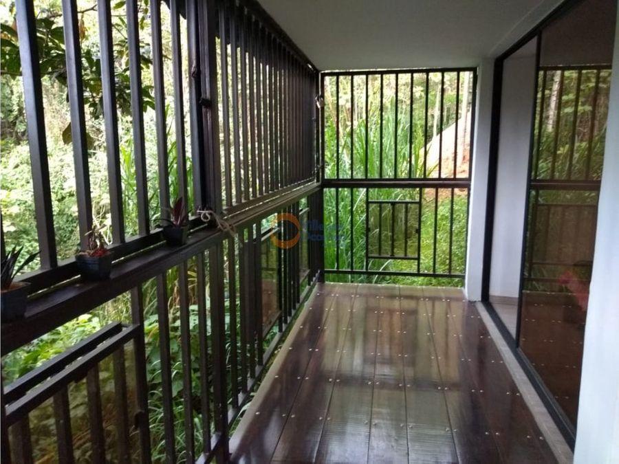 apartamento en venta villamaria via llanitos