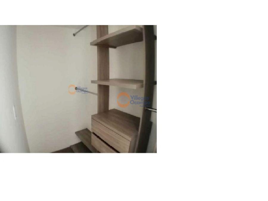 venta de apartamento para estrenar en bella suiza manizales
